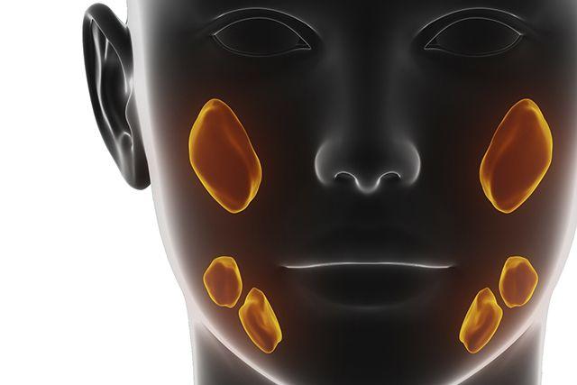 Glándulas Salivales Dr. Candau Maxilofacial - Cirugía Estética Facial - Córdoba