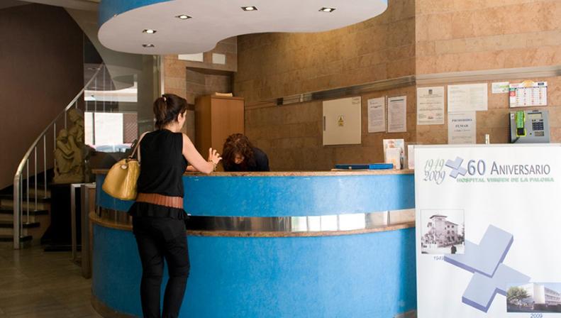 Hospital-Virgen-Paloma-Dr-Alberto-Candau-Maxilofacial