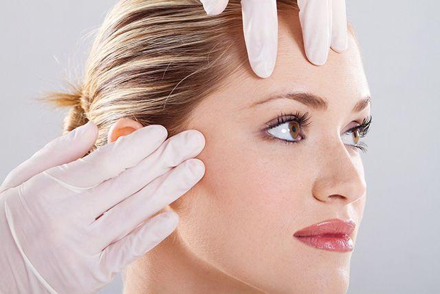 Toxina Botulínica - Dr. Candau Maxilofacial - Cirugía Estética Facial - Córdoba
