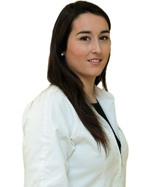 Dra Beatriz Sánchez Clínica Ventosa