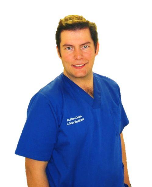 Dr Candau Maxilofacial