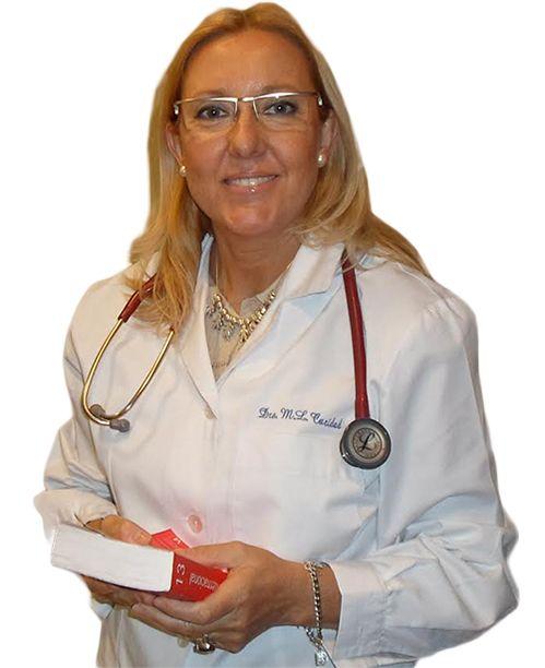 Dra Caridad Moragón - Alberto Candau - Maxilofacial