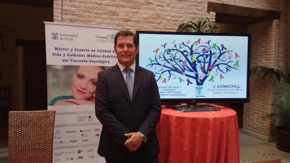 Gemeon - Grupo de Expertos en Medicina Estética Oncológica DrCandau