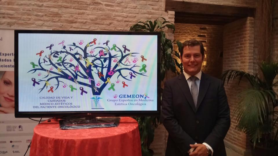 GEMEON Grupo de Expertos en Medicina Estética Oncológica Dr. Candau